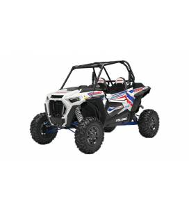 RZR 1000 TURBO 168 HP white MY19