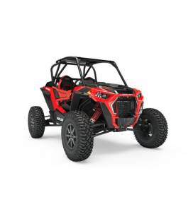 RZR Turbo S red