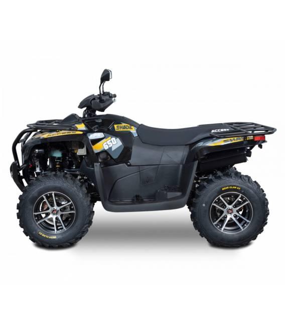 Access Motor 650 LT EPS