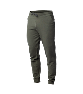Pantaloni Alaska Merino Hunter Green