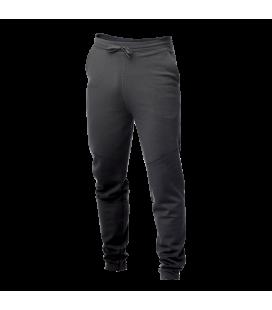 Pantaloni Alaska Merino Off-Black