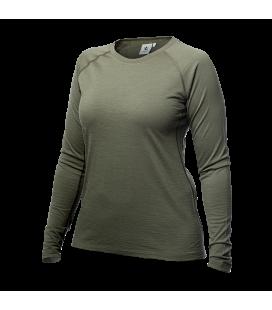 Blua de corp Alaska pentru femei -  Hunter Green