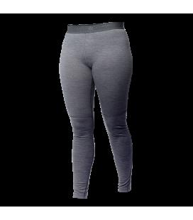 Pantaloni de corp Alaska pentru femei - Off-black