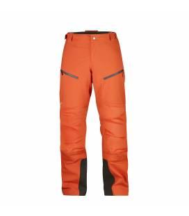 Pantaloni Bergtagen Eco-shell pentru femei