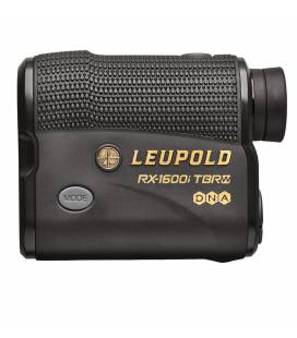 Telemetru Leupold RX-1600i cu DNA Laser Rangefinder negru