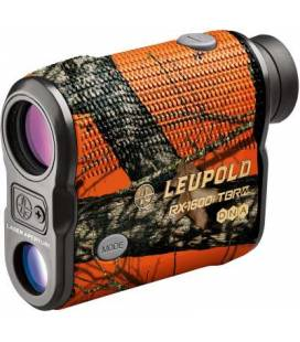 Leupold RX-1600i TBR/W with DNA Laser Rangefinder Mossy Oak Blaze Orange