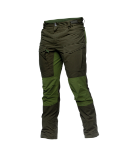Pantalon Alaska Ranger Cordura Hunter Green