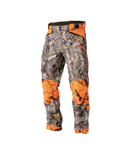 Pantalon Alaska M's Extreme Lite Pant Blaze 3D