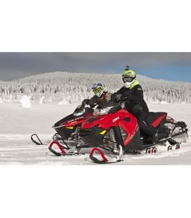 Tură de Aventură cu Snowmobile - 1 zi