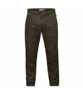 Pantaloni Sörmland Tapered Winter M