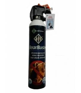 Spray autoaparare impotriva ursilor Bear Buster 300 ml