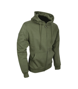 Hanorac VIPER Verde