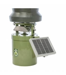 Panou solar hranitor 6V