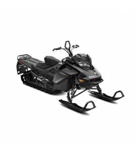 Summit X 165 850 E-TEC Black