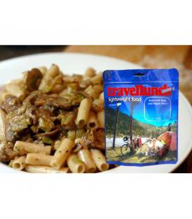 Preparat de Pasta cu Porcini Travellunch 125g 50129 E
