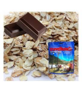 Travellunch Aliment Chocolate Muesli 50103E