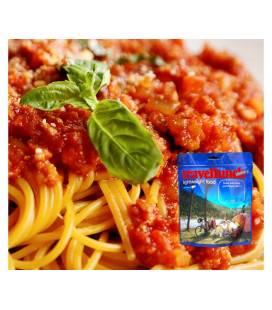 Preparat instant Spaghette Bolognese Travellunch 125g 50138 E