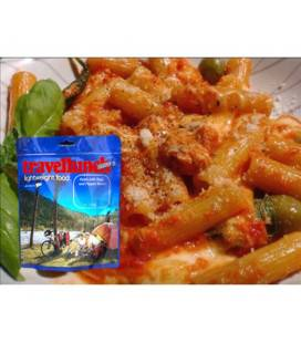 Travellunch Aliment instant Pasta with Olives 50124 E