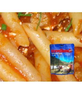 Travellunch Aliment Pasta with Napoli Tomato Sauce 50144 E