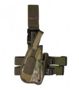 TOC PISTOL VIPER TACTICAL HOLSTER