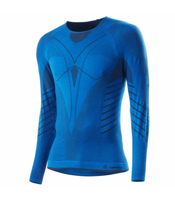 BLUZA UNDERWEAR LOFFLER TRANSTEX WARM SEAMLESS LA