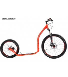 FOOT BIKES CRUSSIS CROSS6.1