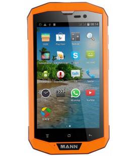 Mann Zug 5S Plus - 4G 5' HD 2GB/16GB 13MP 4050mAh