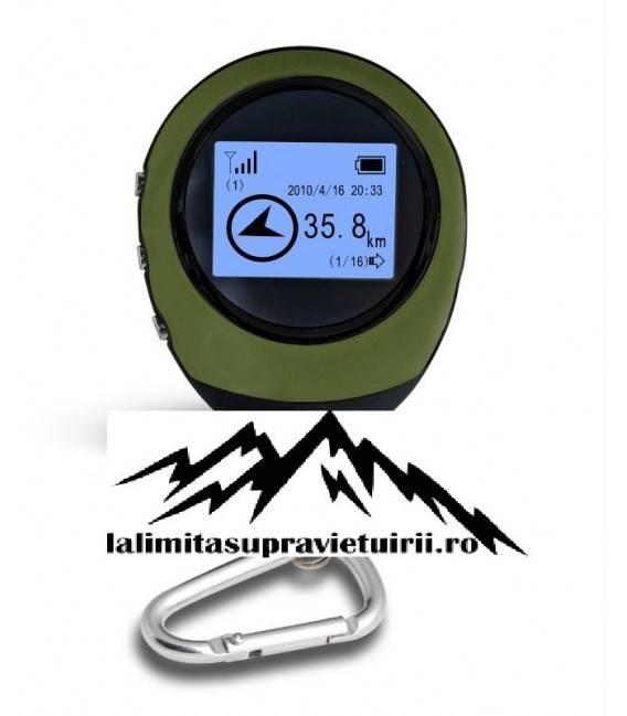 Mini GPS Portabil