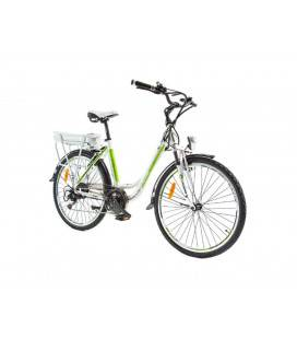 BICICLETA CRUSSIS URBAN E-CITY 1.5