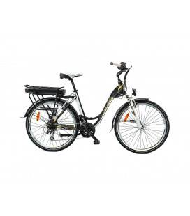 BICICLETA CRUSSIS URBAN E-CITY 5.4