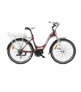 BICICLETA CRUSSIS URBAN E-CITY 7.2