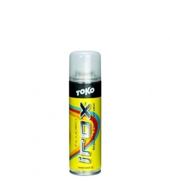 Ceara Toko Irox 250ml