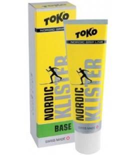 Toko Nordic Base Klister 55g Green