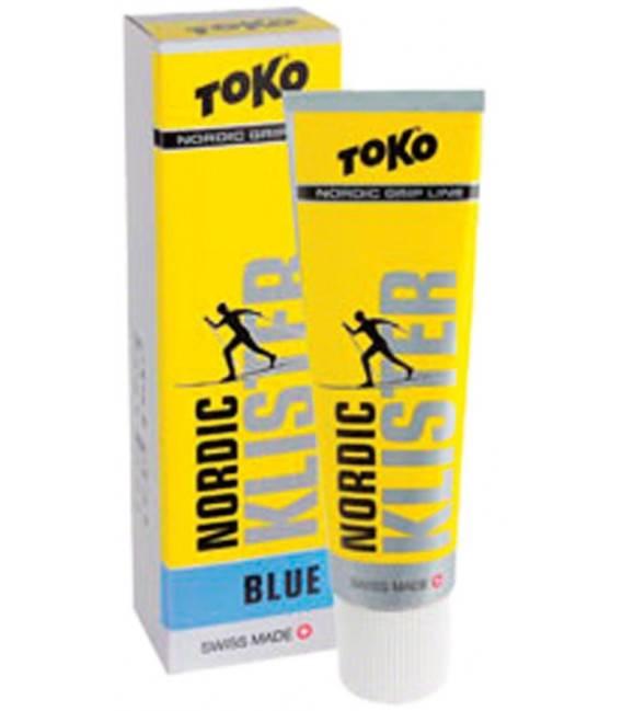 Toko Nordic Klister 55g Blue
