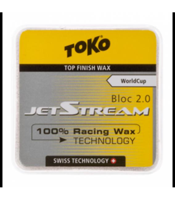 Ceara Toko JetStream Bloc 2.0 Yellow