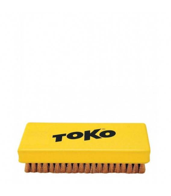 Perie Toko Base Brush Copper