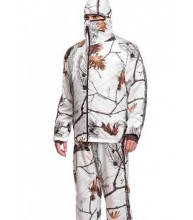 Costum camuflaj de iarna Hillman Tundra