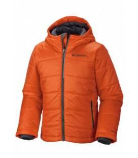 Shimmer Me Jacket