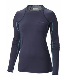 Midweight Stretch LS Top
