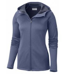 Satur1y Trail Hooded Jacket