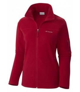 Fast Trek II FZ Fleece Jacket