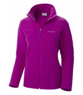 Femei Fast Trek II FZ Fleece Jacket