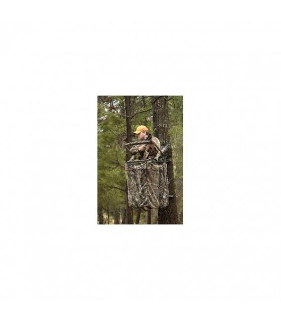 TREESTAND CLIMBER Summit VIPER Ultimated