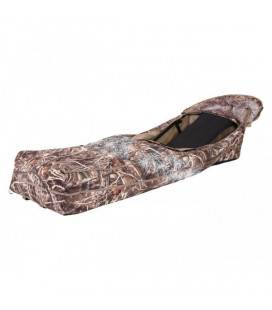 AMERISTEP BLIND THE RUN WAY LAYOUT DUCK COMMANDER
