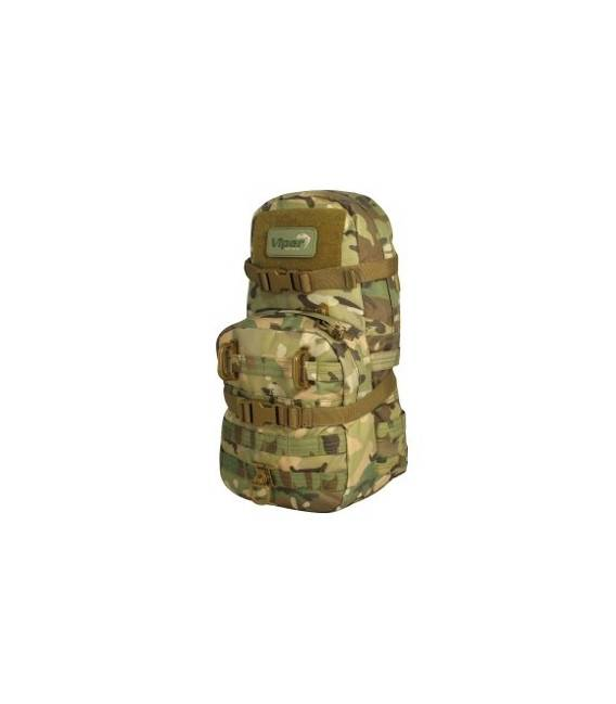 RUCSAC VIPER MODULAR ONE DAY CAMO