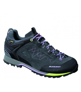 Incaltaminte Mammut Ridge Low Gtx Women