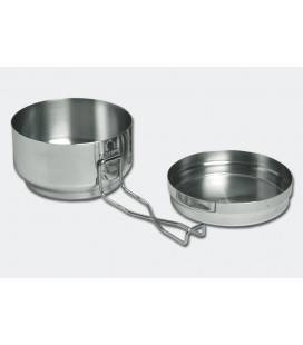 Set Vase ALB Mess-Tin Ttwo inox