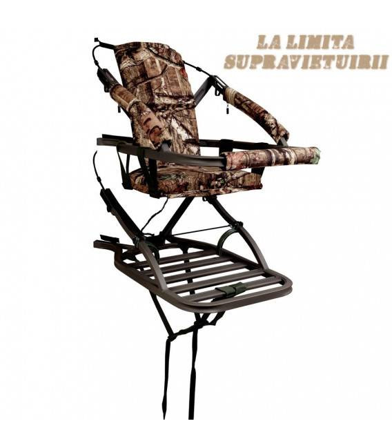 TREESTAND SUMMIT VIPER SD MOSSY OAK