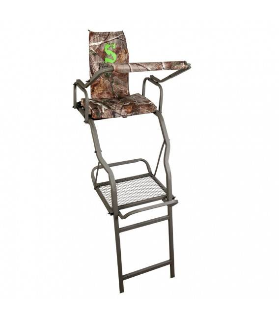 TREESTAND LADDER STAND 'SOLO DELUXE'