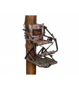 TREESTAND AMERISTEP CLIMBER BUCK COMMANDER (REALTREE® XTRA)